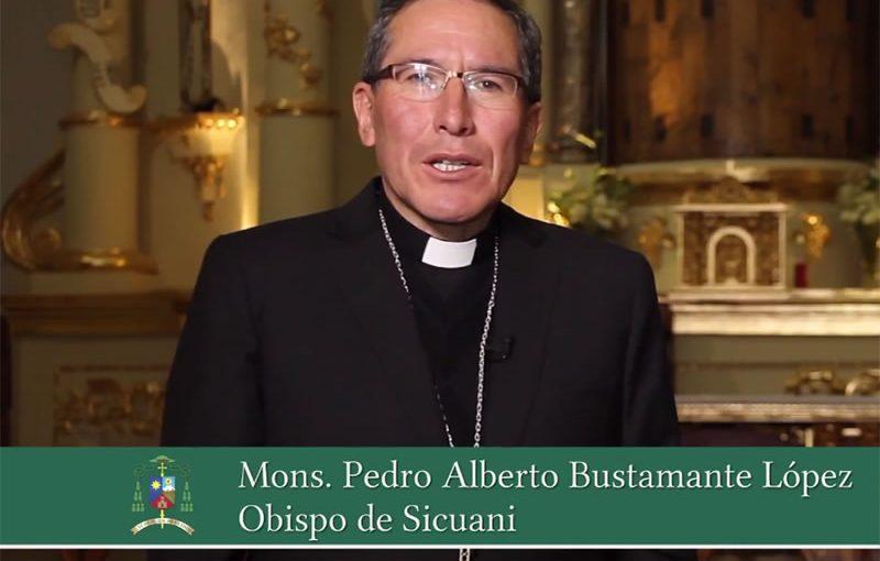 Prelatura de Sicuani – ES